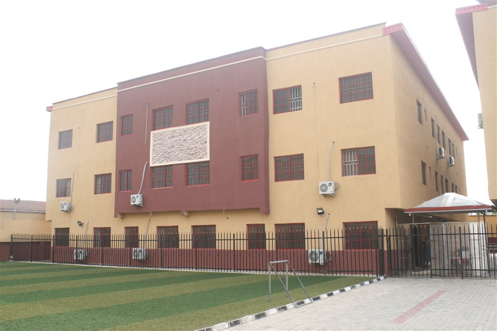 School Gallery The Ambassadors Schools